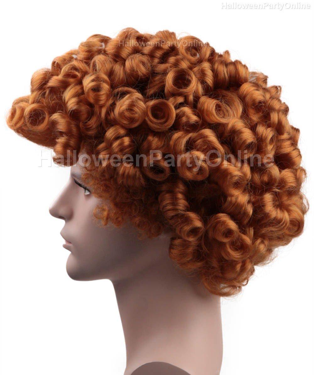 Wig for Cosplay Transylvania Dennis HM-047
