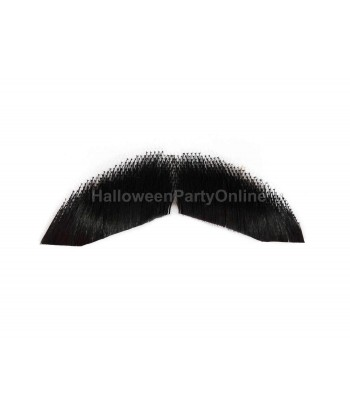 Halloween Party Costume Moustaches HB-003 Black #1