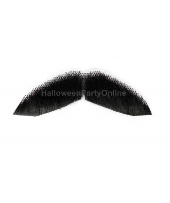 Halloween Party Costume Moustaches HB-003 Black #1B