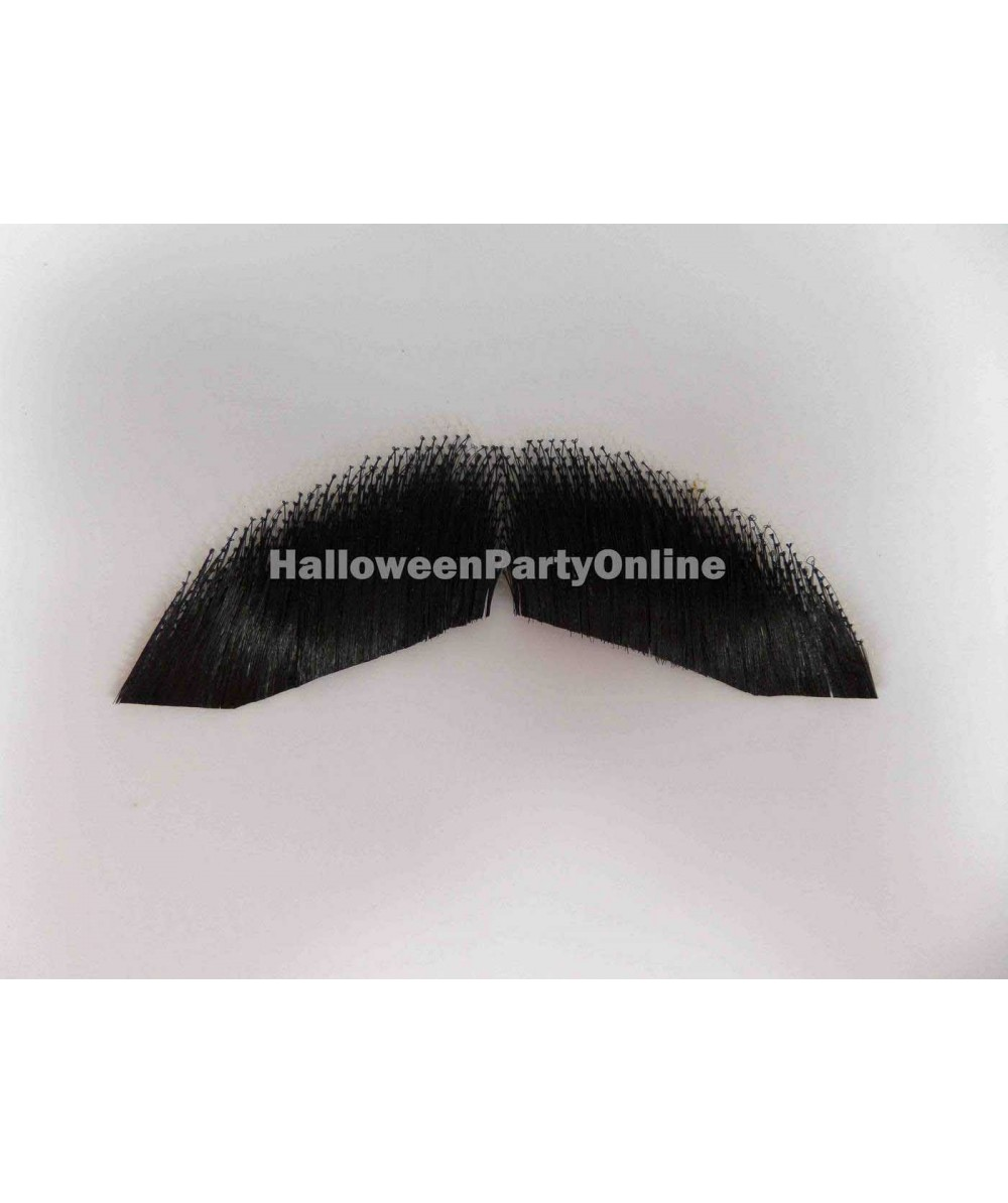Moustaches HB-003 Black #1