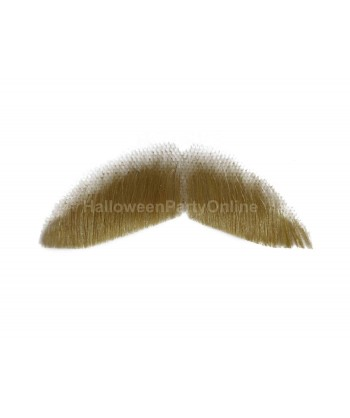 Halloween Party Costume Moustaches HB-003 Blonde #101