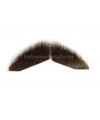 Halloween Party Costume Moustaches HB-003 Brown #6
