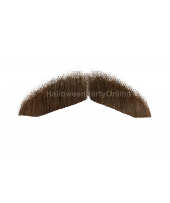 Halloween Party Costume Moustaches HB-003 Brown #8