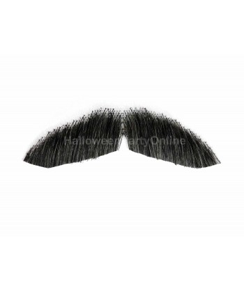 Halloween Party Costume Moustaches HB-003 Grey #51
