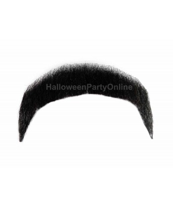 Halloween Party Costume Moustaches HB-006 Black #1B