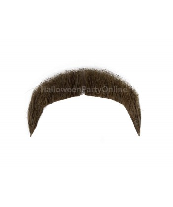 Halloween Party Costume Moustaches HB-006 Brown #10