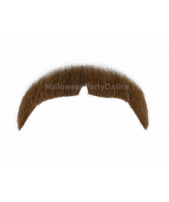 Halloween Party Costume Moustaches HB-006 Brown #27