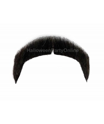 Halloween Party Costume Moustaches HB-006 Grey #34