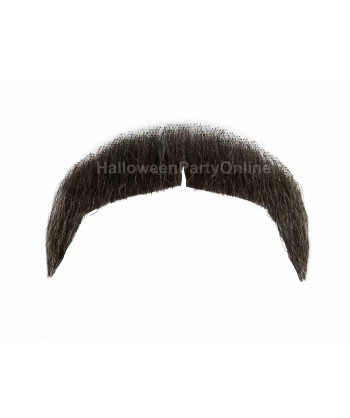 Halloween Party Costume Moustaches HB-006 Grey #37