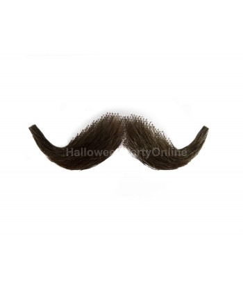 Halloween Party Costume Moustaches HB-008 Brown #10