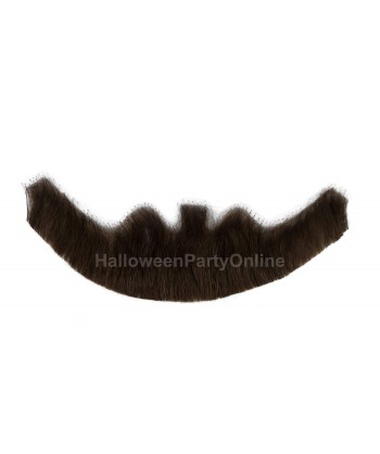 Halloween Party Costume Full Beard HB-102 Brown #8