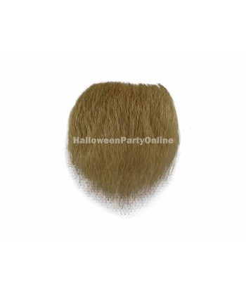 Halloween Party Costume Goatee Beard HB-104 Blonde #101