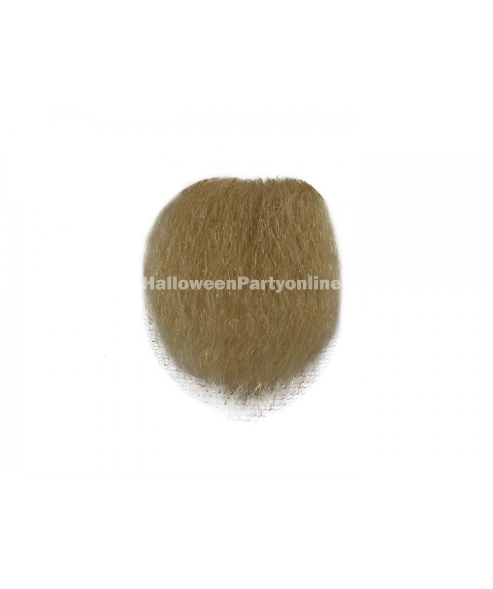 Goatee Beard HB-104 Blonde #22