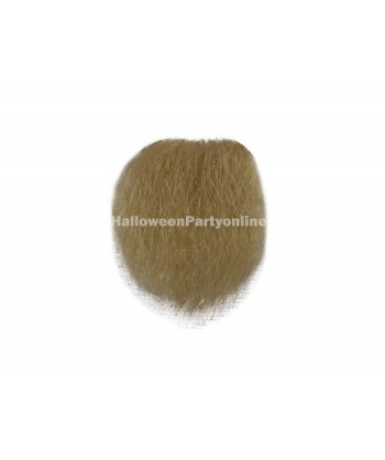 Halloween Party Costume Goatee Beard HB-104 Blonde #22