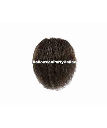 Halloween Party Costume Goatee Beard HB-104 Brown #38