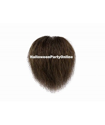 Halloween Party Costume Goatee Beard HB-104 Brown #4