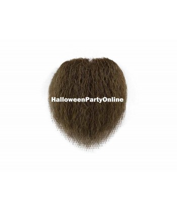 Halloween Party Costume Goatee Beard HB-104 Brown #5