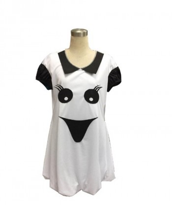 Halloween Party Costume Adult Ghost Dress Halloween Costume HC-008