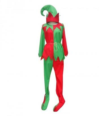 Halloween Party Costume Ladies' ELF Costume HC-024