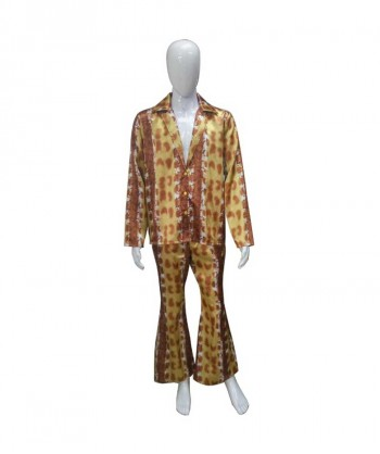 Halloween Party Costume Adult Men's Costume for Cosplay POP PPAP Piko HC-088