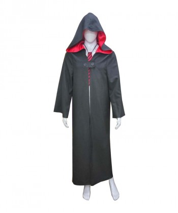 Halloween Party Costume Adult Men's Costume for Cosplay Harry Potter HC-108