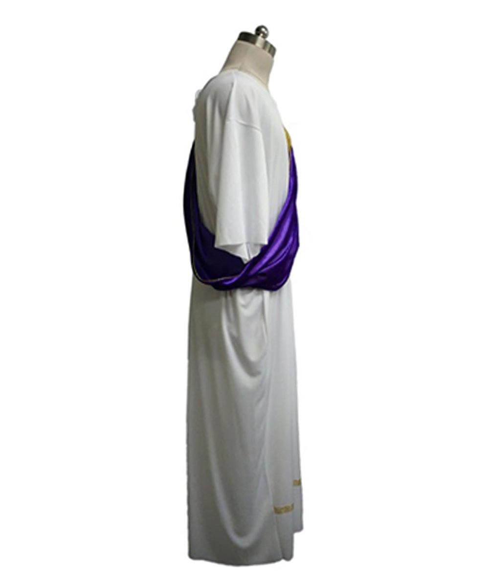 Adult Men's Caesar Costume  HC-130