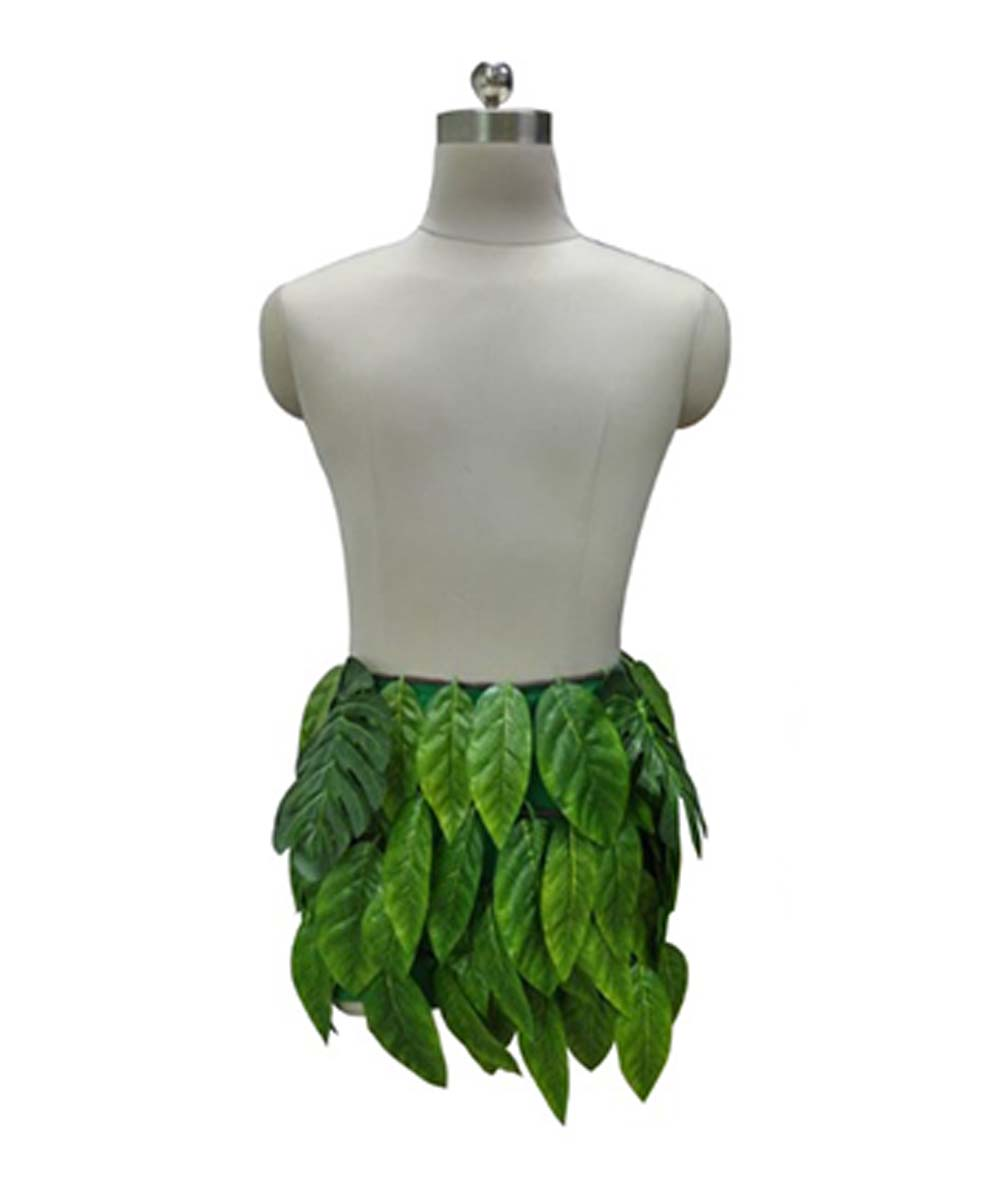 (1-2 Days Dispatch) Adult Men's Costume for Cosplay Maui Moana HC-146