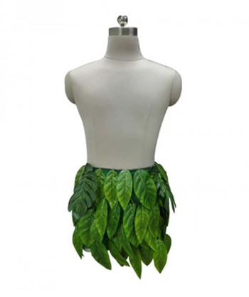 Halloween Party Costume (1-2 Days Dispatch) Adult Men's Costume for Cosplay Maui Moana HC-146