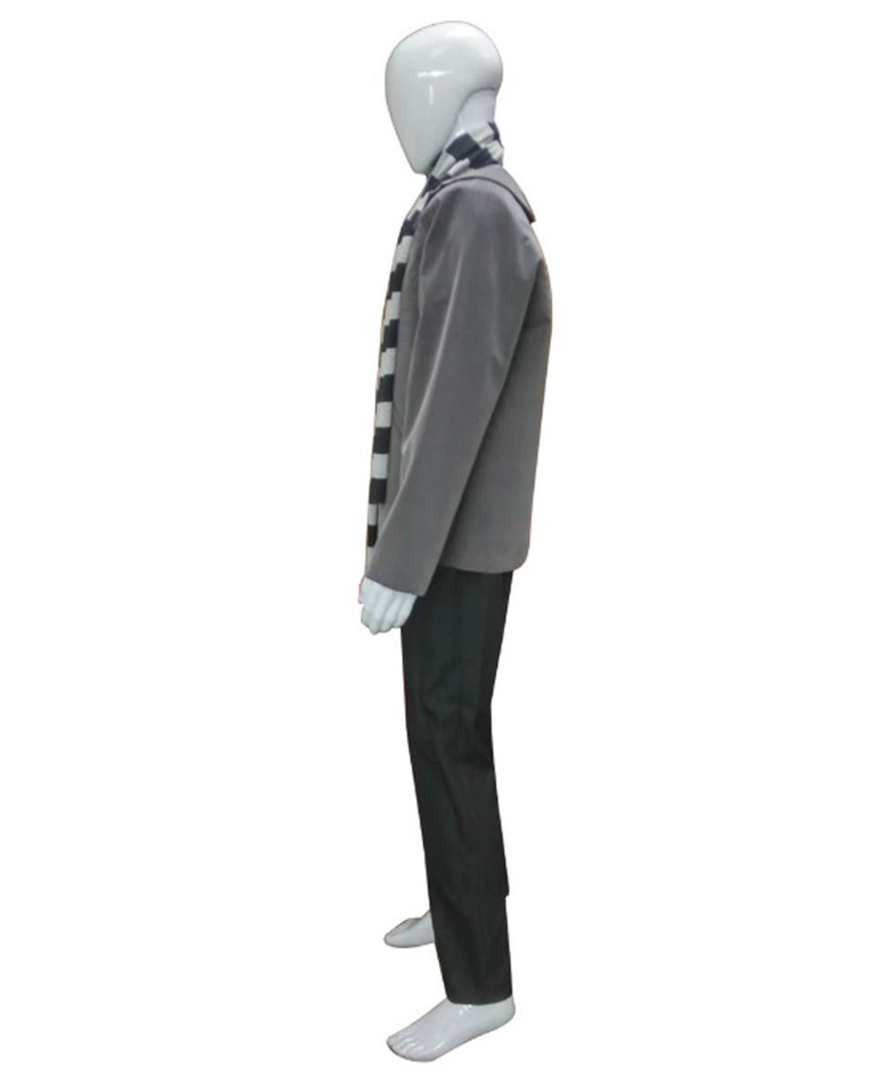 Adult Men's Costume for Cosplay Despicable Me 3 Gru HC-216