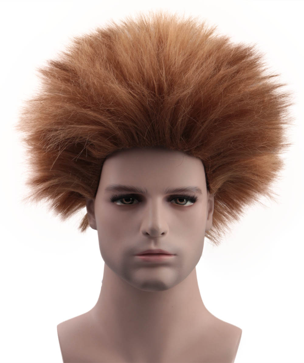 (1-2 Days Dispatch) Wig for Cosplay Transylvania Johnny HM-046