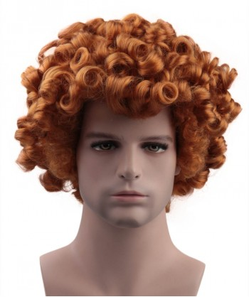 Halloween Party Costume Wig for Cosplay Transylvania Dennis HM-047