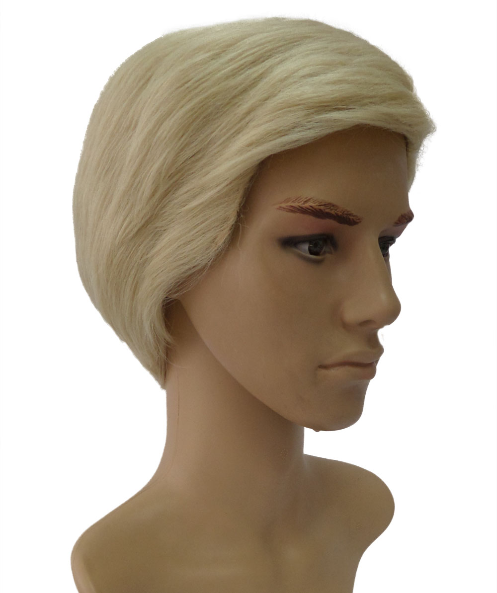 (1-2 Days Dispatch) Wig for President Trump I HM-053