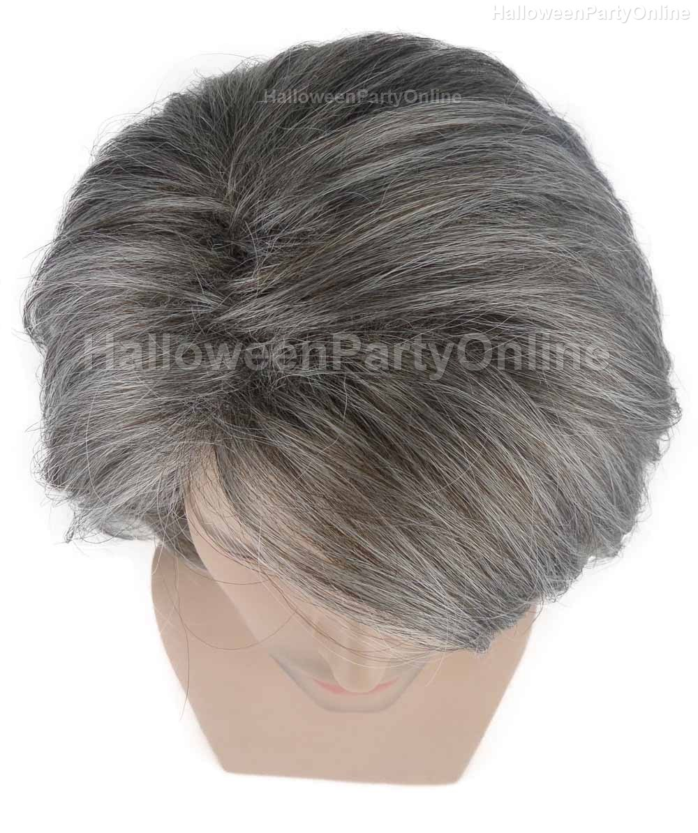 Wig for Cosplay QuickSilver HM-058