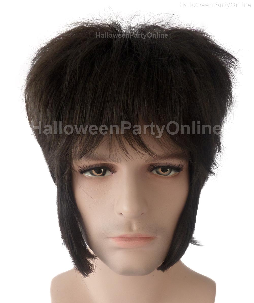 Wig for Cosplay Grimsby HM-060