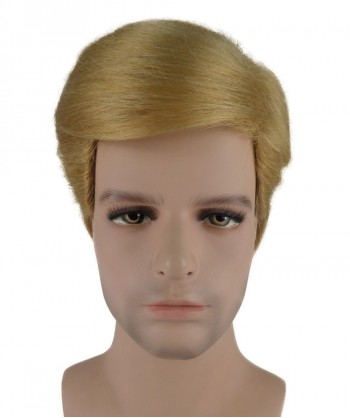 Halloween Party Costume (1-2 Days Dispatch) Wig for President Trump II HM-074