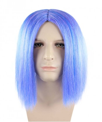 Halloween Party Costume Wig for cosplay Pokemon James Style HM-124