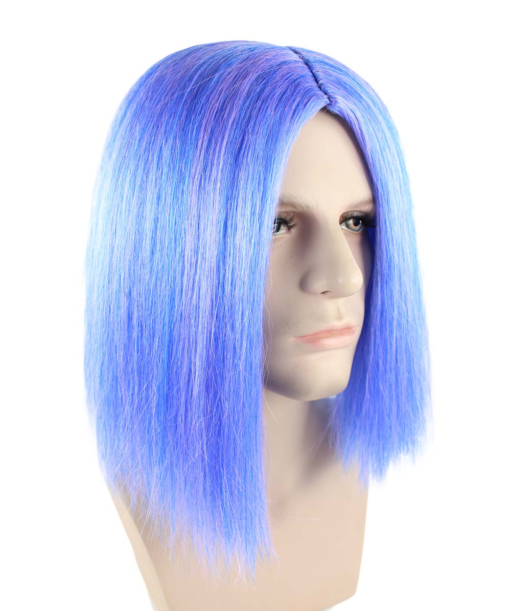 Wig for cosplay Pokemon James Style HM-124