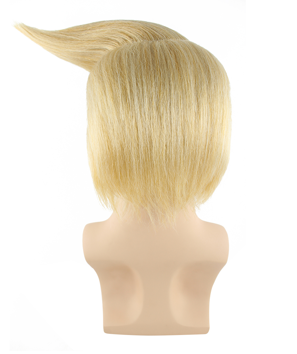 EXCLUSIVE! Wig for President Trump II Acute Angle HM-166