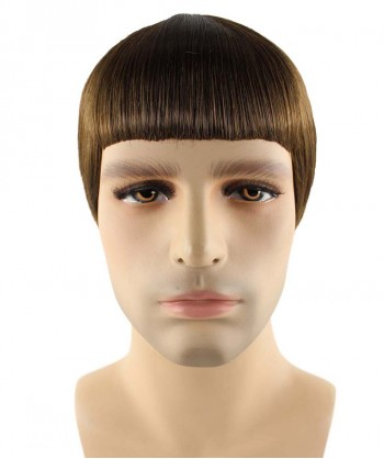 Halloween Party Costume Wig for Cosplay Star Trek Spock HM-215