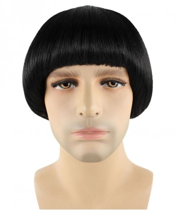 Halloween Party Costume 60s Iconic Wig HM-270