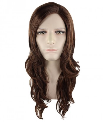 Halloween Party Costume 80's Rocker Wig HM-310