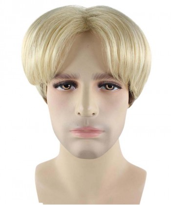 Halloween Party Costume Boy Band Wig HM-311