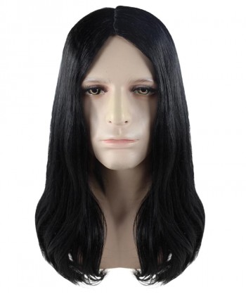 Halloween Party Costume Old World Vampire Wig HM-328