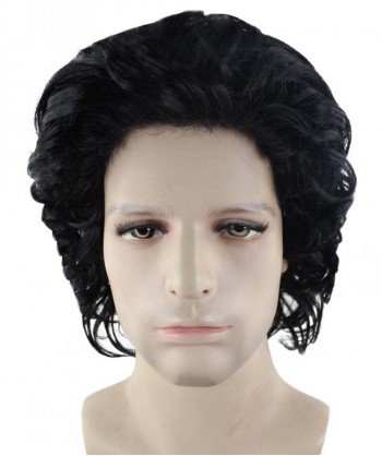 Halloween Party Costume Wig for Cosplay Adam sandler in The Wedding Singer HM-330