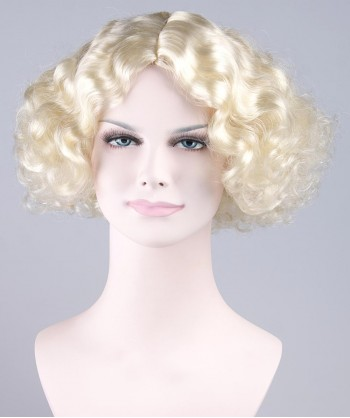 Halloween Party Costume Wig for Actress Monroe II HW-041