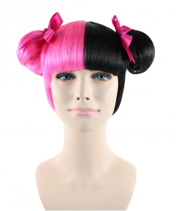 Halloween Party Costume Exclusive! Wig for cosplay Melanie Martinez Style HW-1076
