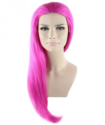 Halloween Party Costume Wig for cosplay Pokemon Style Jessie HW-1120