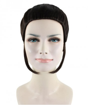 Halloween Party Costume Wig for cosplay Star Wars Rey style HW-1352