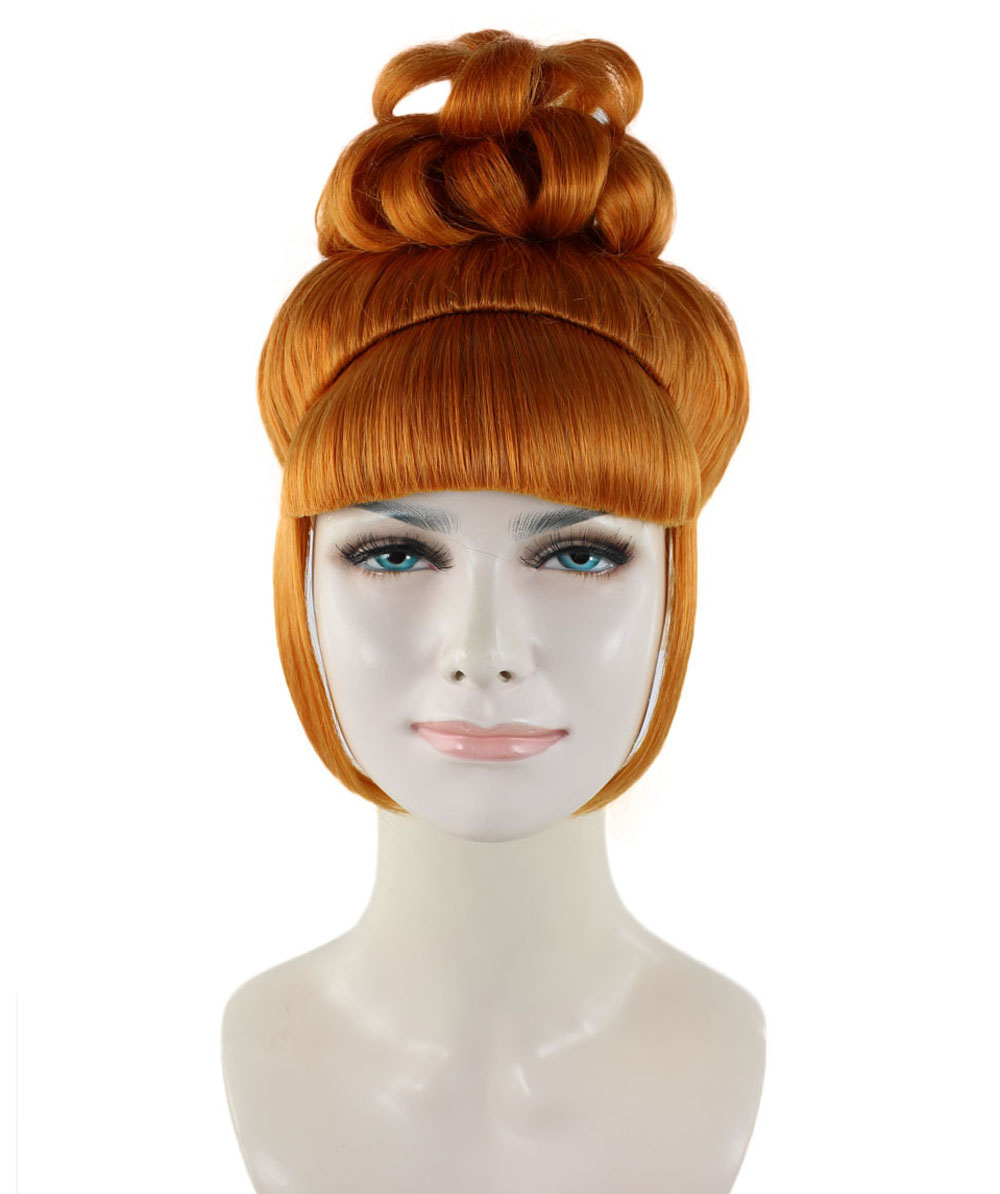 Lucy Wig, Red HW-1436