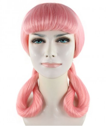 Halloween Party Costume Wig for cosplay Pokemon Joy HW-1439